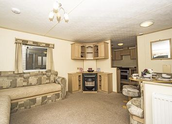 Thumbnail 2 bed property for sale in Ocean Edge Holiday Park, Heysham, Lancashire