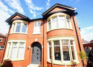Thumbnail 2 bedroom detached house for sale in Patterdale Avenue, Stanley Park, Blackpool