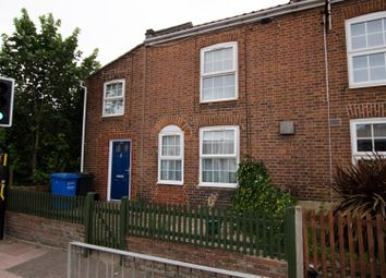 Thumbnail 3 bed end terrace house for sale in Bull Close Road, Norwich