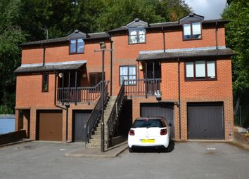 Thumbnail 2 bed flat for sale in Station Road, Amersham