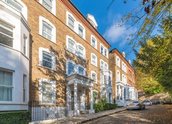 Thumbnail 3 bedroom flat for sale in Belsize Avenue, Hampstead