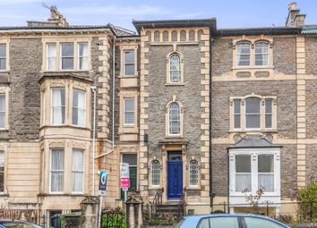 Thumbnail 2 bed flat for sale in West Park, Clifton, Bristol