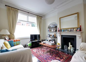 Thumbnail 4 bed semi-detached house for sale in Claremont Road, Highgate, London
