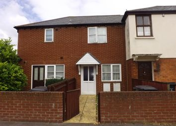 Thumbnail 1 bed property to rent in Hughes Street, Swindon