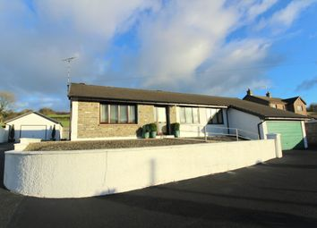 Thumbnail 3 bed detached bungalow for sale in Cribyn, Lampeter