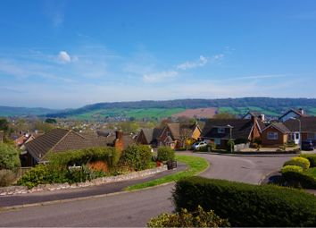 Thumbnail 3 bed detached house for sale in Balfours, Sidmouth