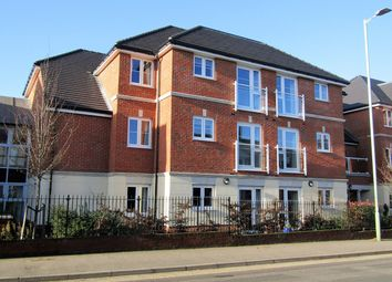 Thumbnail 1 bed property for sale in Park House, Old Park Road, Hitchin