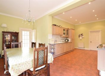 Thumbnail 5 bed link-detached house for sale in London Road, Uckfield, East Sussex