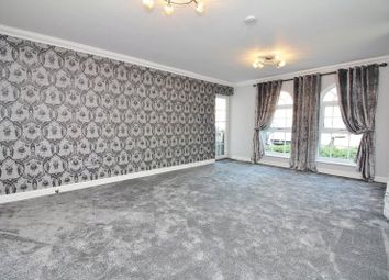 Thumbnail 2 bed flat to rent in Garden Close, Poulton-Le-Fylde
