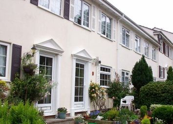 Thumbnail Terraced house to rent in Marlborough Road, Ilfracombe