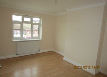 Thumbnail 2 bed flat to rent in Pinner Road, North Harrow