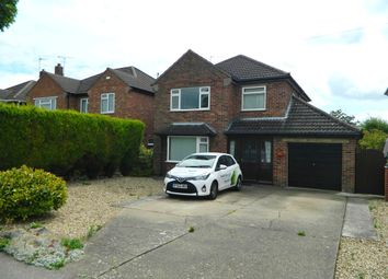 Thumbnail 3 bed detached house to rent in Hykeham Road, Lincoln
