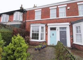 Thumbnail 4 bed terraced house for sale in Warton Street, Lytham St. Annes