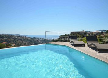 Thumbnail 4 bed property for sale in Nice (Nice Ouest), 06000, France