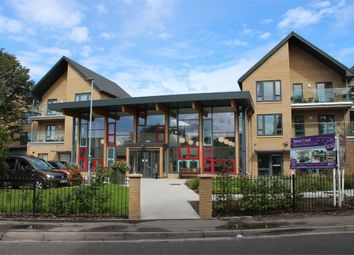 Thumbnail 1 bed flat for sale in Milestone Court, Station Road, St. Georges, Weston-Super-Mare