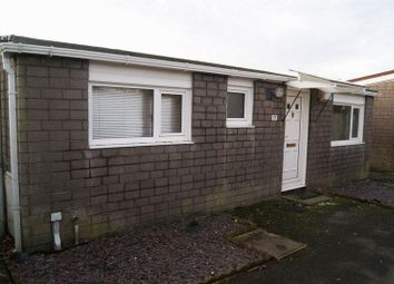 Thumbnail 3 bedroom detached bungalow to rent in Hallington Mews, Killingworth, Newcastle Upon Tyne