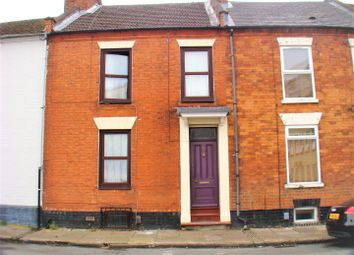 Thumbnail 6 bed property for sale in Freehold Street, Northampton