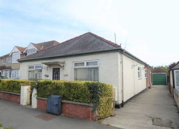 Thumbnail 3 bed detached bungalow for sale in Cheney Manor Road, Swindon