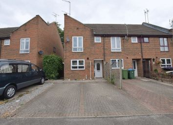 Thumbnail 2 bed end terrace house for sale in Warwick Row, Aylesbury