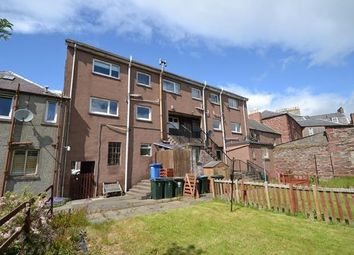 Thumbnail 2 bedroom flat to rent in George Street, Coupar Angus, Blairgowrie