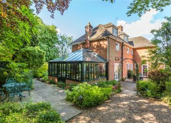5 bed semi-detached house for sale in Station Road, Wargrave, Berkshire RG10