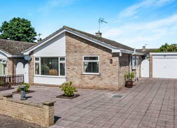 Thumbnail 2 bed detached bungalow for sale in Abbey Road, Watton, Thetford