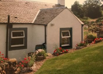Thumbnail 3 bed semi-detached bungalow for sale in Fuchsia Cottage, Glenrosa Isle Of Arran