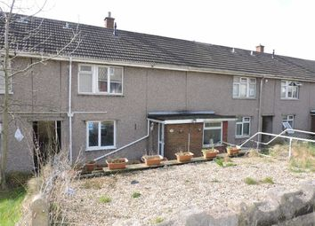 Thumbnail 2 bedroom terraced house for sale in Second Avenue, Clase, Swansea