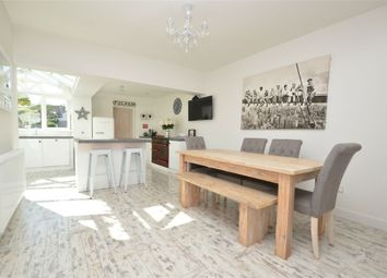 Thumbnail 3 bed semi-detached house for sale in Hersham Road, Hersham, Walton-On-Thames
