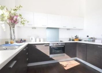 Thumbnail 3 bed flat to rent in Clovelly Place, Ingress Park, Greenhithe