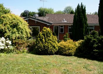 Thumbnail 2 bed semi-detached bungalow for sale in Applemede, Silverton, Exeter