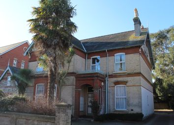 Thumbnail 1 bedroom flat to rent in Kirtleton Avenue, Weymouth