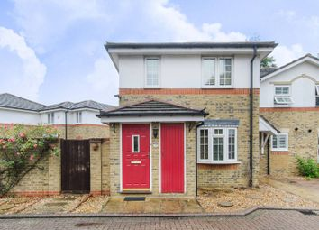 Culloden Close, South Bermondsey, London SE16. 3 bed property