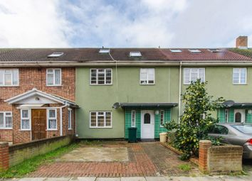 Thumbnail 5 bed property for sale in Hearnshaw Street, Isle Of Dogs, London