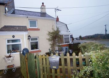 Thumbnail 1 bedroom property for sale in Ruthin Road, Bwlchgwyn, Wrexham