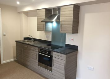 Thumbnail 1 bed duplex for sale in Brindley Road, Manchester