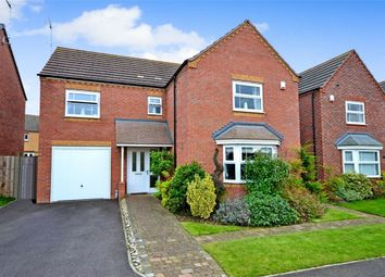 Thumbnail 4 bed detached house for sale in Browns Lane, Allesley, Coventry