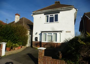 Thumbnail 2 bed detached house for sale in Seaview Road, Brighton