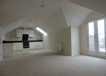 Thumbnail 2 bed flat to rent in Wherrys Lane, Bourne, Lincolnshire