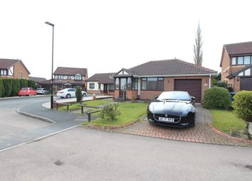 Thumbnail 2 bed detached bungalow for sale in Glade Croft, Sheffield