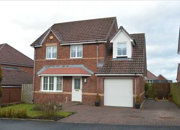 Thumbnail 4 bed detached house for sale in Lochinver Crescent, Blantyre, Glasgow