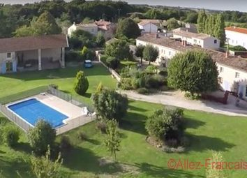 Thumbnail 9 bed property for sale in Usseau, Deux-Sèvres, 79210, France