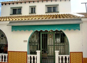 Thumbnail 4 bed town house for sale in Los Narejos, Los Alcázares, Murcia, Spain