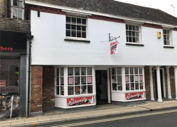 Thumbnail Retail premises to let in West Street, Rochford, Essex