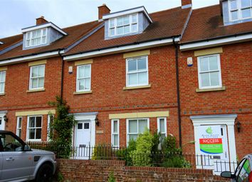 Thumbnail 4 bed terraced house to rent in Admiralty Row, Hamble, Southampton