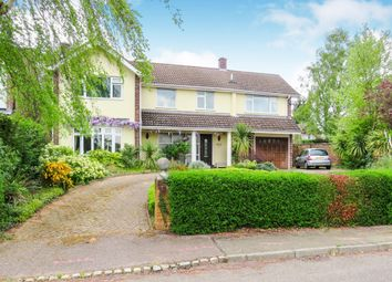 5 bed detached house for sale in The Mount, Aspley Guise, Milton Keynes MK17