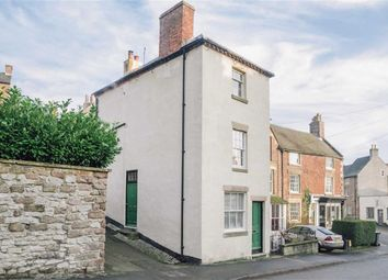 Thumbnail 3 bed town house for sale in Coldwell Street, Wirksworth, Derbyshire