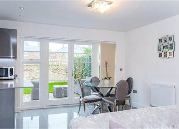 Thumbnail 3 bed semi-detached house for sale in Mobbs Close, Stoke Poges, Slough