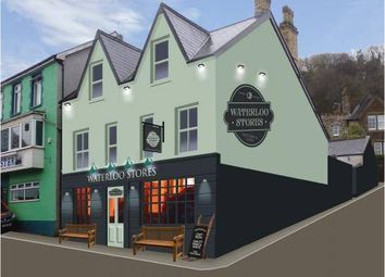 Thumbnail Pub/bar for sale in Western Lane, Mumbles, Swansea