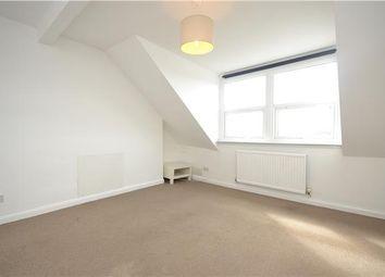 Thumbnail 2 bedroom flat to rent in Claremont Road, Bishopston, Bristol
